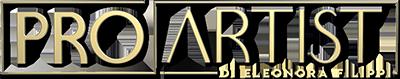 ProArtist Logo